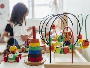 детска градина, ясла, психолог, логопед, подготовка, тръгване