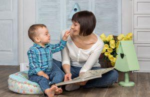 проговаряне езиково развитие детско развитие реч психолог логопед