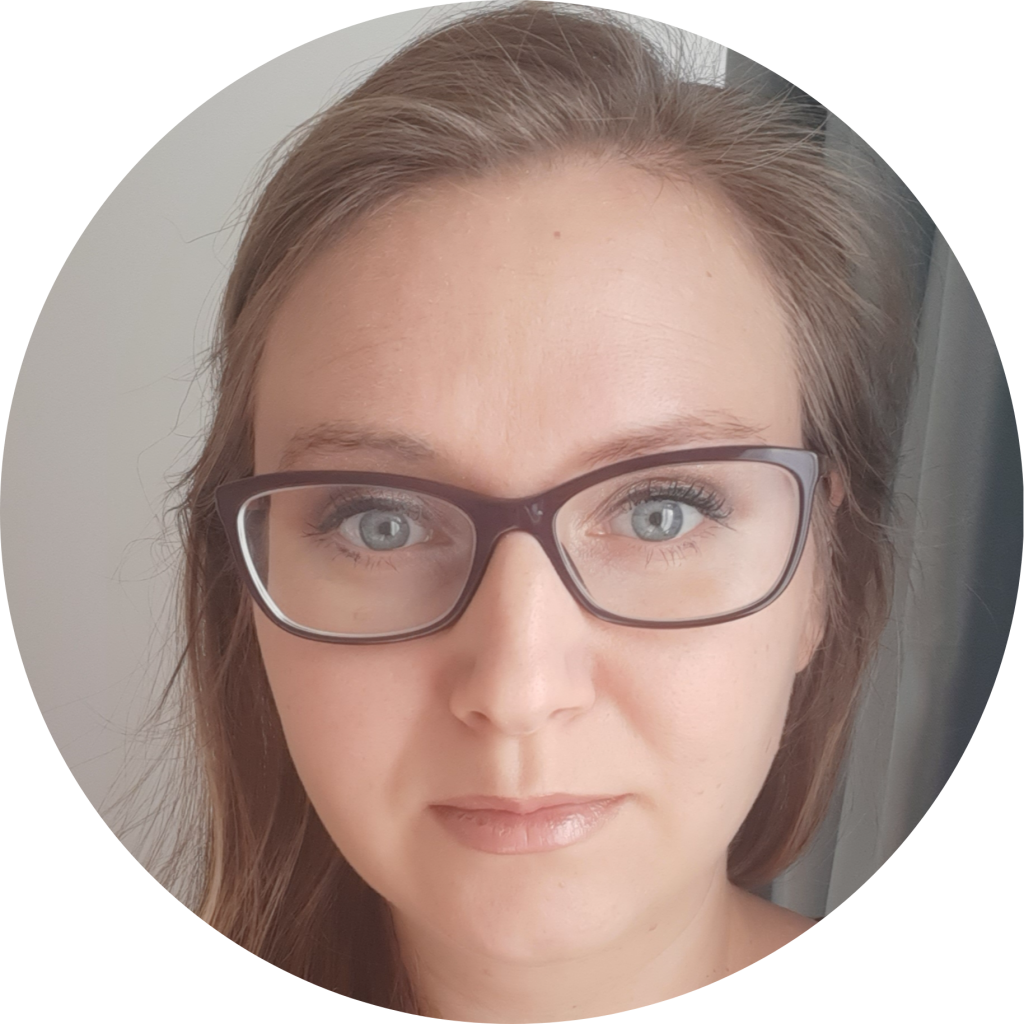 Александра Антонова клиничен психолог