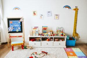 подготовка за детска градина и ясла
