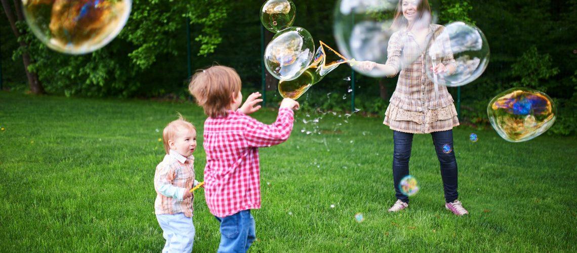 igra sapuneni baloni